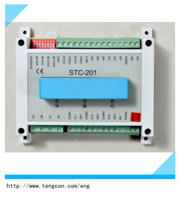 Electrical Automation AC Sampling RTU (STC-201) pictures & photos