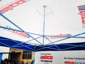 3mx3m Display Marquee Gazebo Tent with Sidewalls (FT-3030SHS) pictures & photos