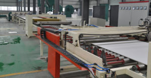 PVC Laminating Machine pictures & photos
