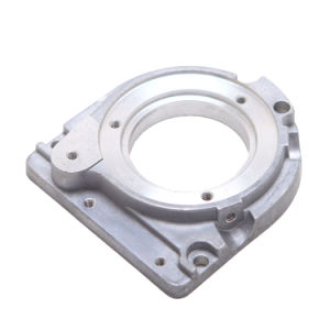 Aluminum Die Casting for Industrial Sewing Machine Series Parts 3