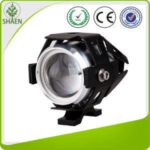 High Quality U7 CREE LED Motorcycle Headlight pictures & photos