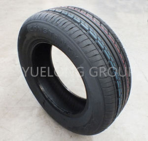Chinese Constancy Brand Car Tires pictures & photos