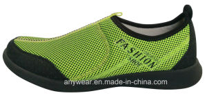 Men Slip on Comfort Walking Shoes (815-7751) pictures & photos