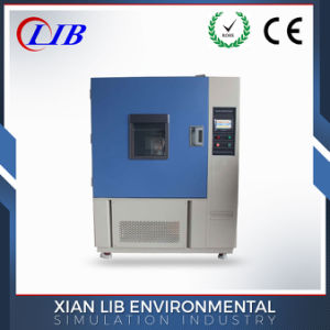 Laboratory Controlled Heat Temperature Humidity Environment Testing Equipment pictures & photos