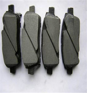 Top Quality Brake Pad, Pad Brake OE: 45022-T2g-A00 for Honda Accord pictures & photos