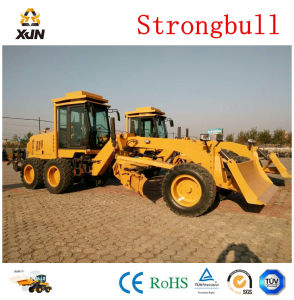 130HP Motor Grader for Earth Moving Machines for Sale pictures & photos
