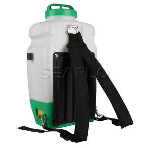 Power Sprayer Seaflo 12V 16liter Knapsack Battery Trigger Sprayer for Agriculture and Garden pictures & photos