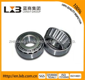 Taper Roller Bearing 30203 for Cars