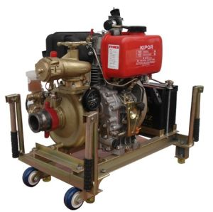 Sea Water Fire Pump (65CWY40)