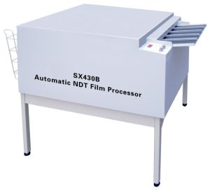 Automatic NDT Film Proessor pictures & photos