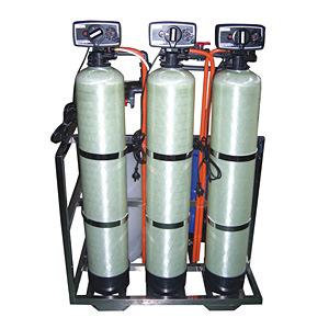 Water Softener Water Softener Size