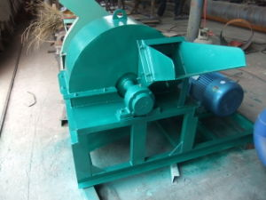 Hot Sale Mobile Wood Chipper/Wood Chipping Machine pictures & photos