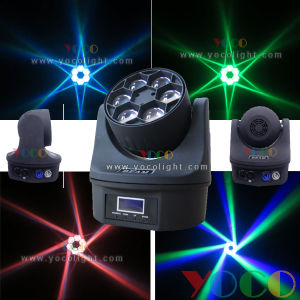 2015 Newest Bee Eyes Disco Stage LED Mini Moving Head