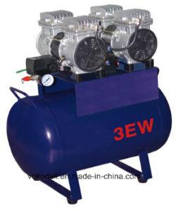 Good Quality Silent Dental Air Compressor Dental Equipment pictures & photos