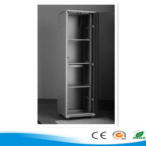 42u Rack Server Cabinet Network Cabinet with Cable Management pictures & photos