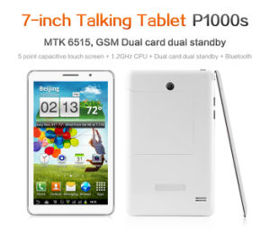 7 Inch Talking Tablet Jxd 1000s