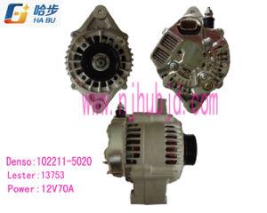 Alternator for Suzuki 102211-5020 (13753) pictures & photos