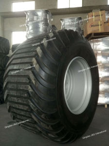 Agricultural Flotation Tyre 850/50-30.5 for Trailer/ Spreader/ Harvester/ Tanker/ Bin pictures & photos