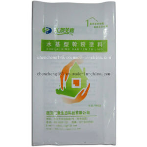 Heavy Custom Printed Plastic Bags PE pictures & photos