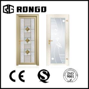 New Aluminium Shower Room Doors