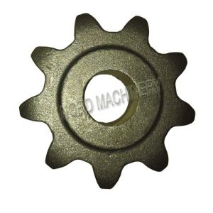 Non- Standard Sprocket for Farm Equipment Driving pictures & photos