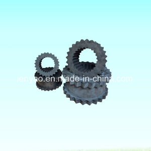 High Quality Air Screw Rotary Portable Compressor Rubber Coupling Parts pictures & photos
