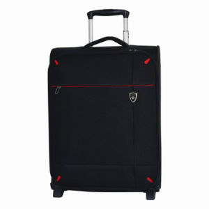 2017 Promotion Luggage with OEM Accepted pictures & photos