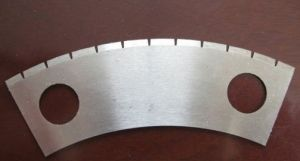 Slitting Blade pictures & photos