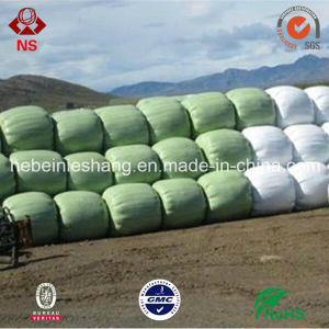 Blown Silage Film Agriculture Plastic Wrapping Film Plastic Film Blowing pictures & photos