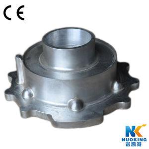 Custom Aluminum Die Cast with ISO