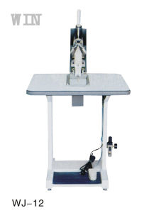 High Efficiency Collar Trimmer and Turning Machine (WJ-12)