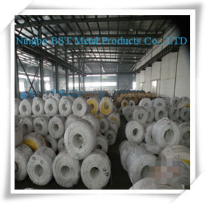 High Quality Combination Rope for Commercial Fishing (10-60mm) pictures & photos