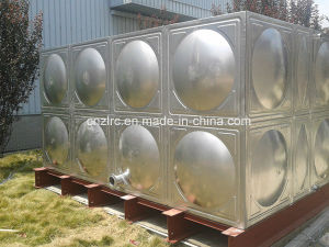 Stainless Steel Water Storage Tank L000L Farming Container pictures & photos