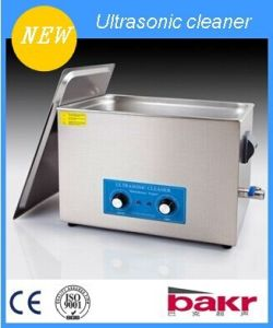 Jewellery Ultrasonic Cleaner 10L Ultrasonic Cleaner 28kHz pictures & photos
