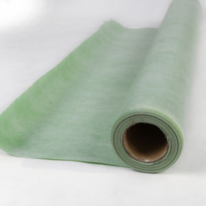 1.0mm Polymer Polypropylene Composite Waterproof Membrane From China pictures & photos