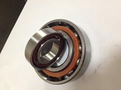 High Quality Automotive Wheel Double Row Angular Contact Bearings 5207RS