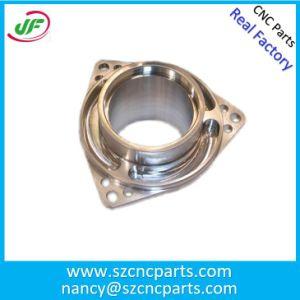 OEM CNC Lathe Machine Aluminum Part, CNC Machining Parts, CNC Machined Parts pictures & photos