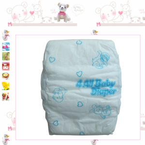 New Born Infant Baby Diaper (SJ) pictures & photos