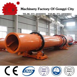 Rotary Dryer Suppliers and Manufacturers