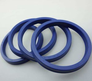 Delicate U32I Type Hydraulic Oil Seal pictures & photos