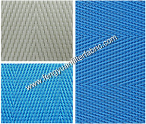 Polyester Sludge Dewatering Fabric Mesh pictures & photos