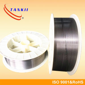 High Quality Pure Nickel Thermal Spray Wire pictures & photos