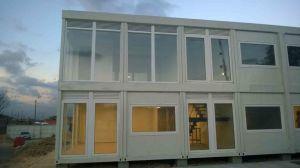 Site Office Cabin Modular House (cilc) pictures & photos
