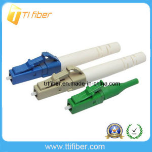 0.9/2.0/3.0mm LC Sm/Mm Optical Fiber Connector pictures & photos