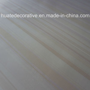 Decorative Melamine Paper for MDF, Furniture and Plywood with Metallic pictures & photos