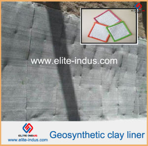 Bentonite and Barite Geosynthetic Clay Liners pictures & photos