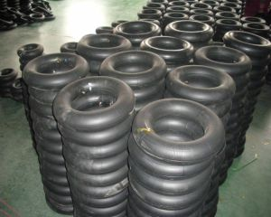 Factory Rubber and Butyl Inner Tube (4.00-8)