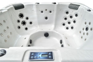 Superior Quality Whirlpools, Whirlpool SPA Outdoor Whirlpooly pictures & photos