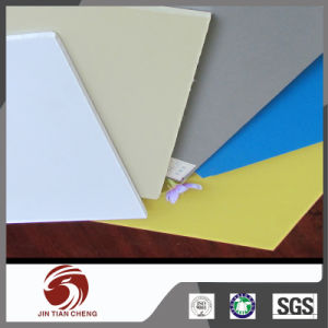 China Chemical Resistant Bendable PVC Sheets Manufacture pictures & photos