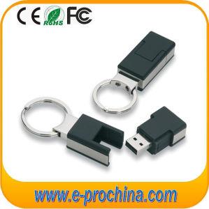 Black Plastic Wholesale Memory Stick USB Flash Drive for Promotion (ET028) pictures & photos